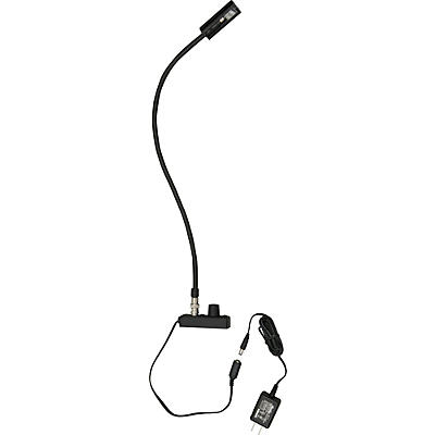 Littlite L-4/18 BNC Lamp with Base and Dimmer