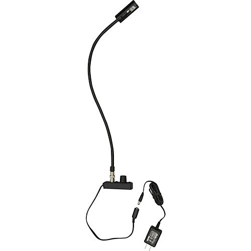 Littlite L-4/18 BNC Lamp with Base and Dimmer 18 in.