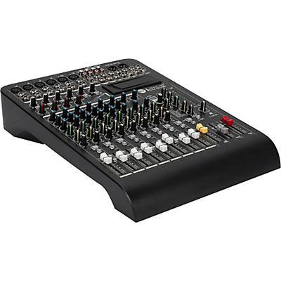 RCF L-PAD 12CX 12 Channel Mixing Console Regular