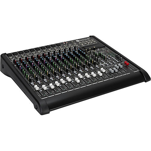 RCF L-PAD 16CX USB 16 Channel Mixing Console