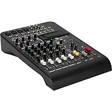 RCF L-PAD 8CX 8 Channel Mixing Console
