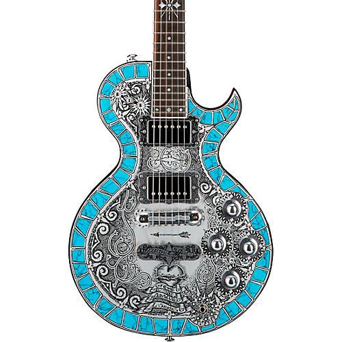 Teye Guitars L-Series Apache Electric Guitar