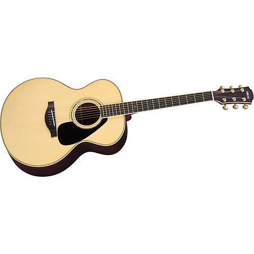 Yamaha L Series LJ6 Jumbo Acoustic Guitar
