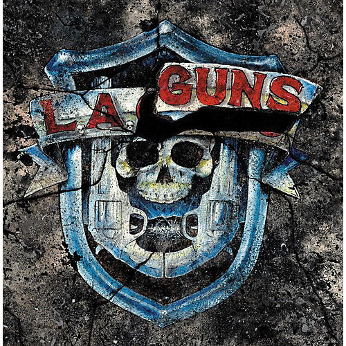 Alliance L.A. Guns - The Missing Peace