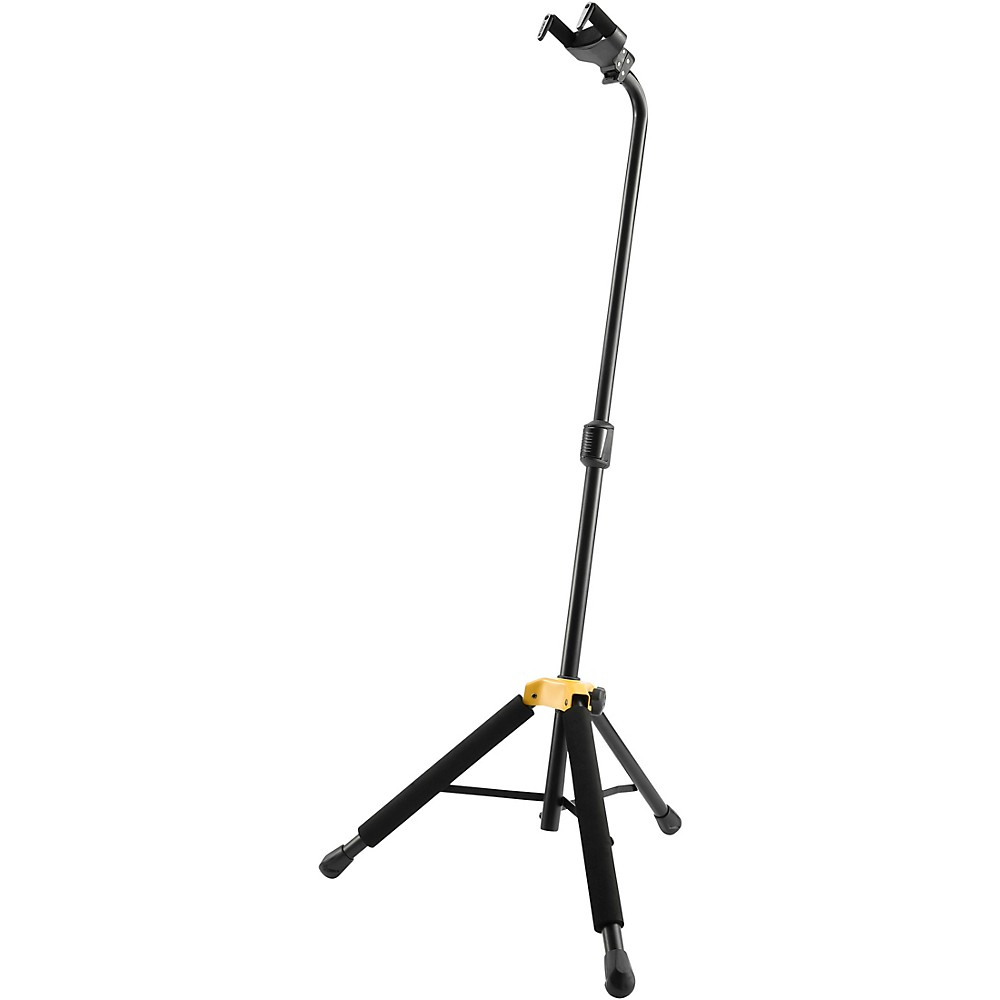 Hercules Stands Gs414b Plus Auto Grip System Ags Single