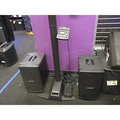 Bose L1 MODEL II PACKAGE Sound Package
