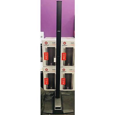 Bose L1 Model II Phaelates Powered Speaker