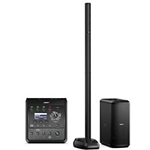 Bose L1 Pro32 Portable PA With Sub2 Powered Bass Module and T4S Audio Engine
