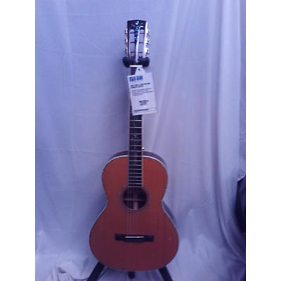 Cort L1200P Acoustic Guitar