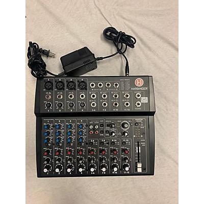 Harbinger L1202FX Unpowered Mixer
