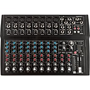 L1402FX-USB 14 Channel mixer with Digital Effects and USB