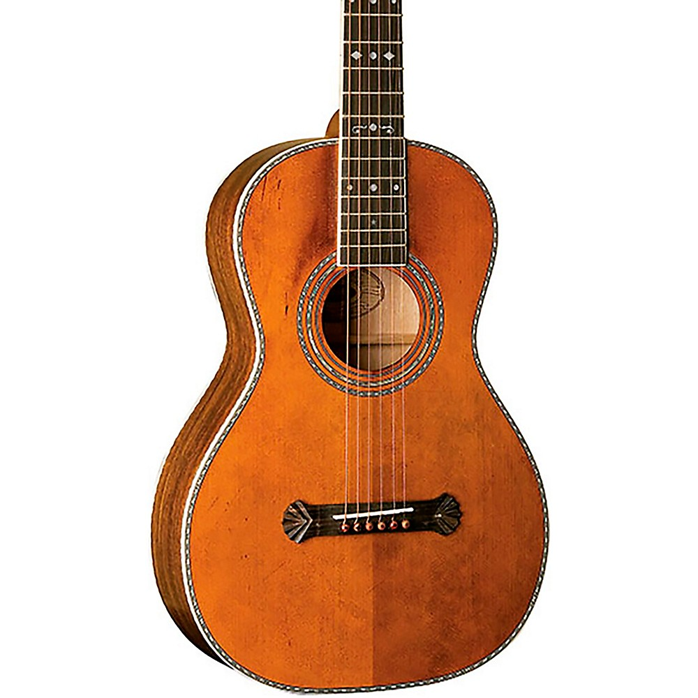 vintage distressed acoustic guitars for sale compare the latest guitar prices. Black Bedroom Furniture Sets. Home Design Ideas