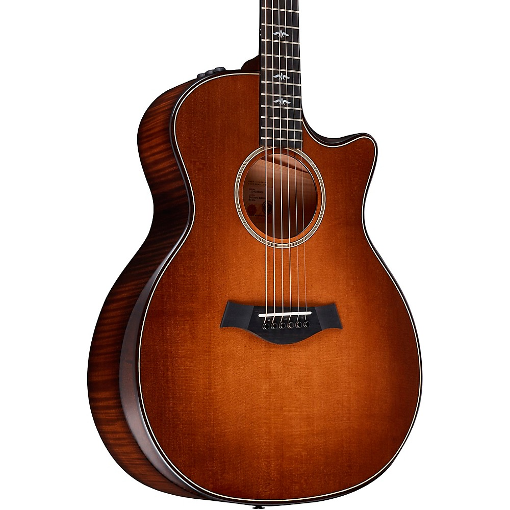 Taylor Acoustic Electric Guitars For Sale At Guitar Musician