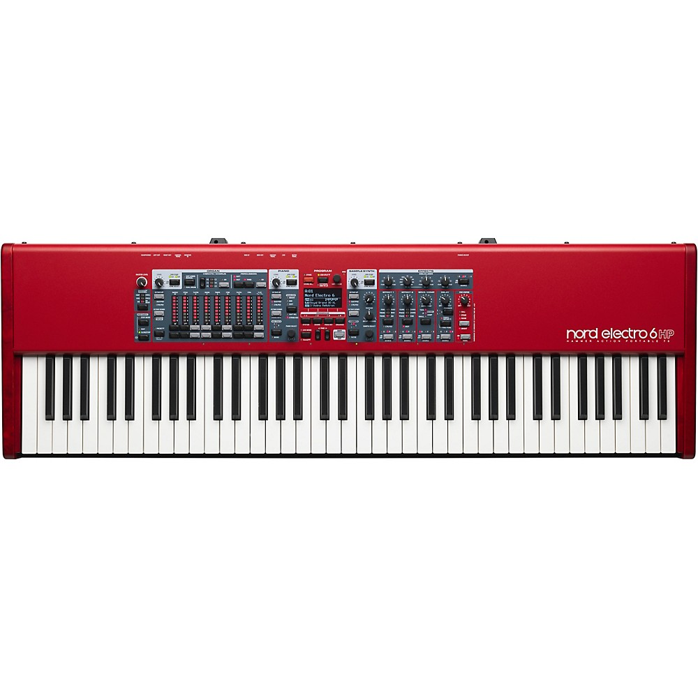 Nord Electro 6Hp  73 Key