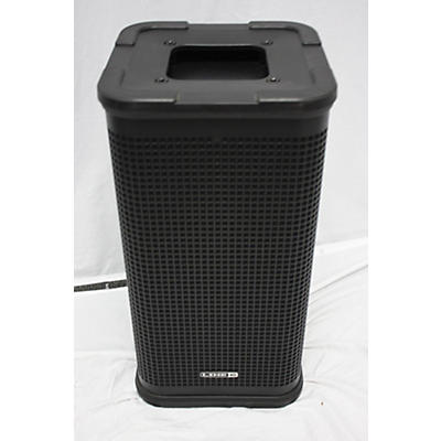 Line 6 L2M STAGE SOURCE Powered Speaker