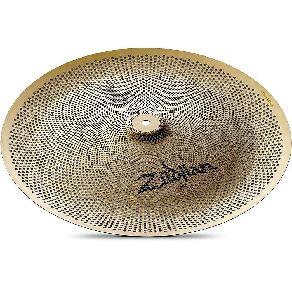 zildjian l80 low volume china cymbal 18 in 642388321904 ebay. Black Bedroom Furniture Sets. Home Design Ideas