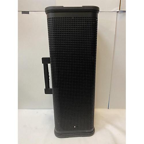 Line 6 L3T Stage Source 1400W 3-way Smart Speaker Powered Speaker