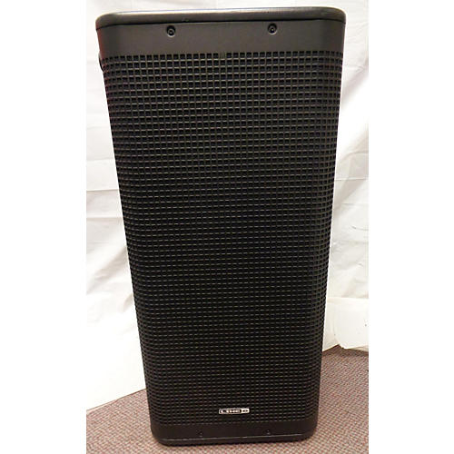 L3's Powered Subwoofer
