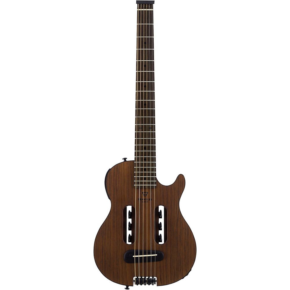 Traveler Guitar Escape Mark Iii Acoustic-Electric Guitar Mahogany