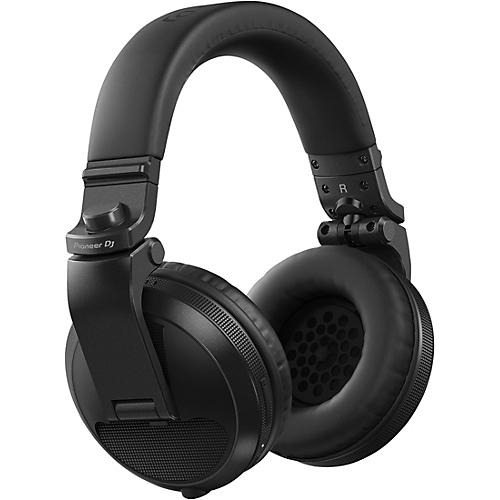 Pioneer Hdj-X5bt Over-Ear Dj Headphones With Bluetooth Black