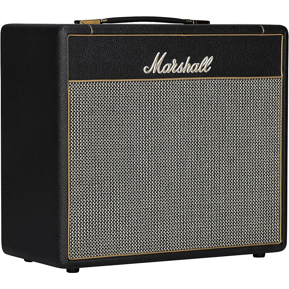 marshall studio vintage 20w 1x10 tube guitar combo amp black 5030463491003 ebay. Black Bedroom Furniture Sets. Home Design Ideas