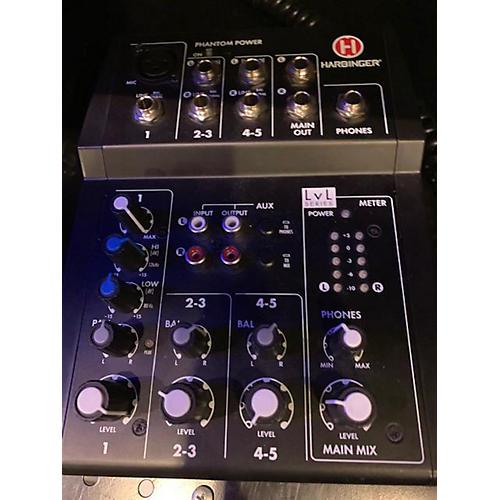 L502 Unpowered Mixer