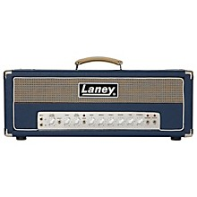 Open Box Laney L50H 50W Tube Guitar Amp Head