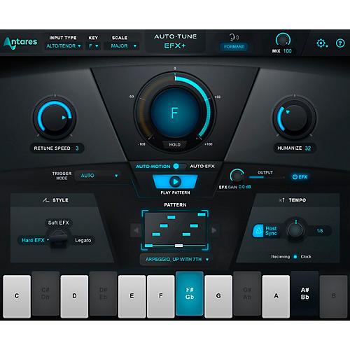 Auto tune efx 3 update