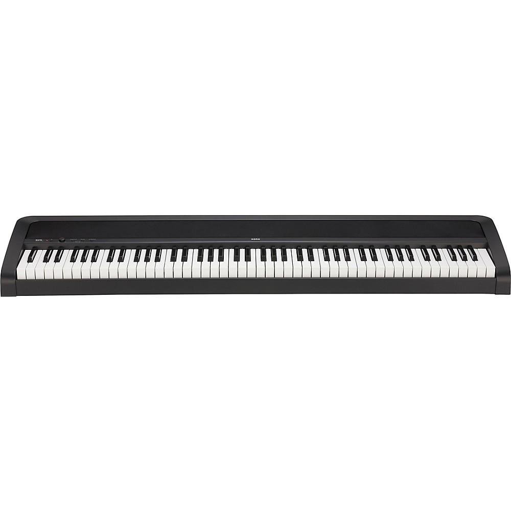 Korg B2n 88-Key Lighter-Touch Digital Piano
