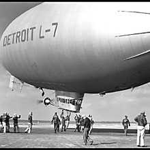 L7 - Detroit