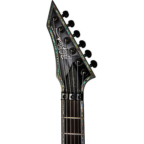 B C Rich Warlock Extreme With Floyd Rose Electric Guitar Musician S Friend