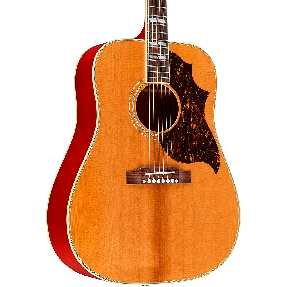 Gibson Sheryl Crow Country Western Supreme Acoustic/Electric Guitar Antique Cherry