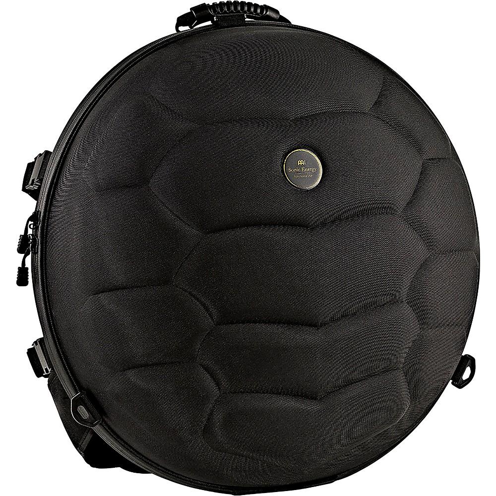 Meinl Sonic Energy Evatek Turtle Hard Case For Harmonic Art Handpans Black