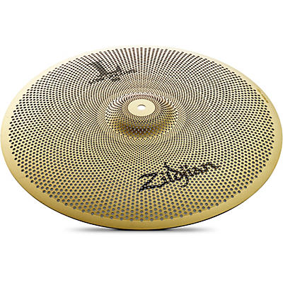 Zildjian L80 Low Volume Crash-Ride Cymbal