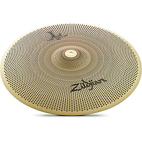 zildjian l80 low volume ride cymbal 20 in musician 39 s friend. Black Bedroom Furniture Sets. Home Design Ideas