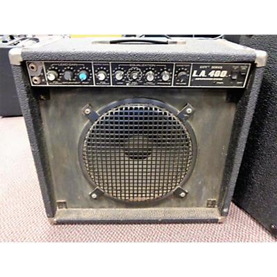 Peavey LA 400 Guitar Combo Amp