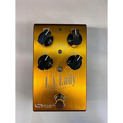 Source Audio LA Lady Effect Pedal