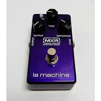 MXR LA MACHINE Effect Pedal