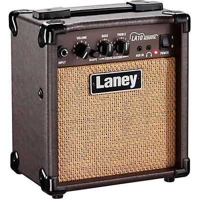 Laney LA10 10W 1x5 Acoustic Combo Amp