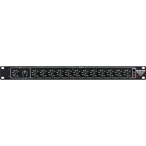 Drawmer LA12 Line Distribution Amplifier