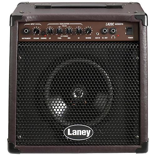Laney LA20C 20W Acoustic Guitar Combo