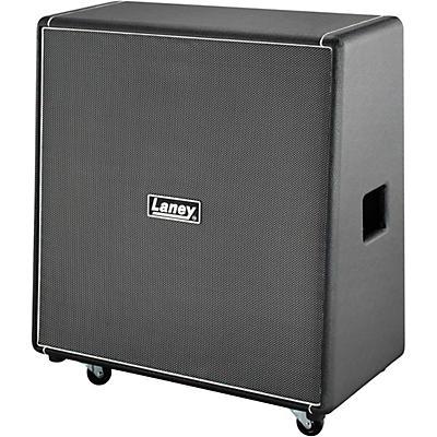 Laney LA212 50W 2x12 Slant Guitar Speaker Cab