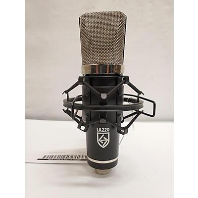 Lauten Audio LA220 Condenser Microphone