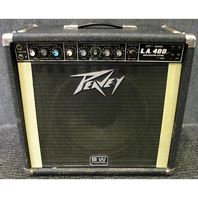 Peavey LA400 Tube Guitar Combo Amp