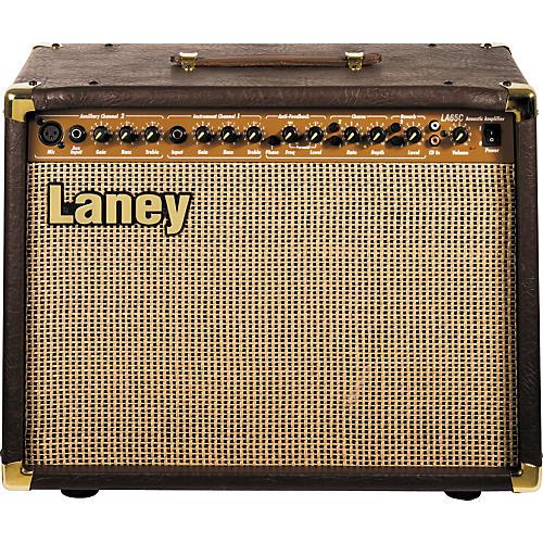 Laney LA65C 65W 2x8 Acoustic Guitar Combo Amp