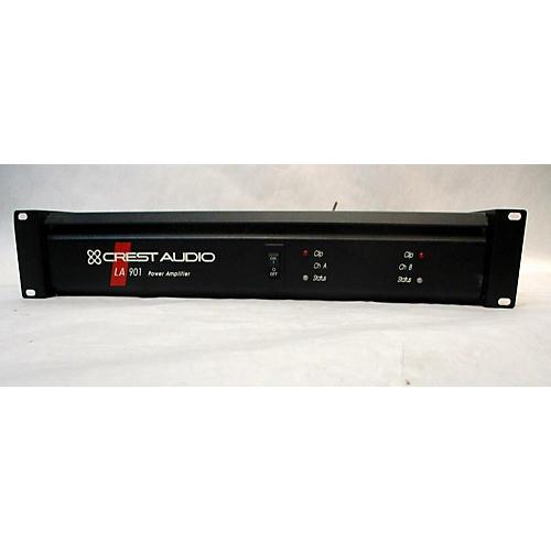 LA901 Power Amp