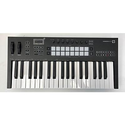 Novation LAUNCHKEY 37 MIDI Controller