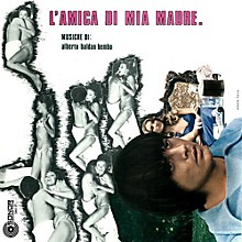 L'Amica Di Mia Madre (My Mother's Friend) (Original Soundtrack)