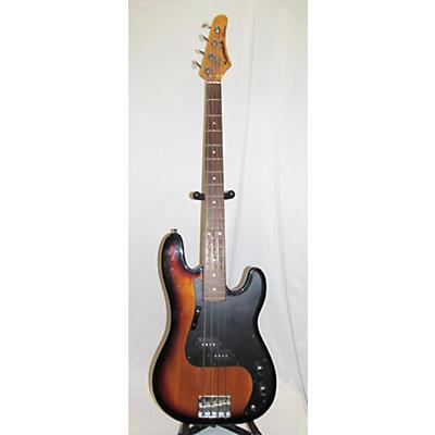 Samick LB-11 Electric Bass Guitar