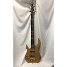Carvin LB75 5 STRING LEFT HANDED Electric Bass Guitar